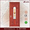 puertas de cristal moderno diseño interior de las puertas de madera