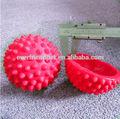 2014 producto caliente mini pelota de goma dura