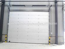 puertas rodillo motorizado arriba / puerta
