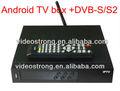 android wifi xbmc dlna caixa de tv receptor de satélite digital china preço barato