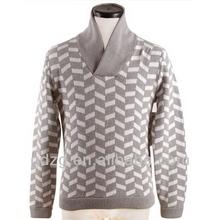 buena calidad baratos hombres suéteres de punto