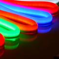230V led las luces de neón de las habitaciones