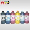 HYD kit de recarga de tinta tinta de pigmento para Canon imagePROGRAF W7200 W8200 W8400