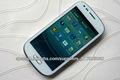 2013 teléfono androide mini s3 8190 MTK 6577 chino