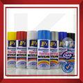 450ml Dry Fast Multi Aerosol pintura en aerosol colores