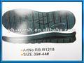 rb r1218 de goma espuma de suelas de zapatos