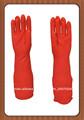 guantes de látex latex glove household product
