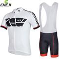 2014 cheji venda quente ciclismo roupas atacado melhor qualidade tecido tamanho s-3xl
