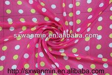 chiffon de seda china suppler de alta qualidade