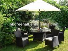 muebles de jardín buena venta