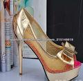 de las señoras de la moda zapatos mujeres
