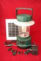 potente lanterna solar camping luz com 3 watts led com carregador móvel