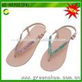 chaussure femme sandales fantaisie