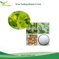 Cosmética aditivos antioxidantes de água- solúvel extrato de resveratrol