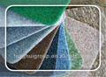 China 100% pet absorbente de agua tela no tejida