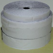Promtion de alta calidad slatwall el bucle del gancho, auto-adhesivo de gancho y el lazo, velcro gancho y cinta del lazo
