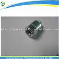 china cnc tornos mecánicos de piezas de metal