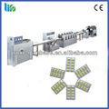 Multi- funcionado gomademascar de revestimiento línea de producción de la planta de procesamiento