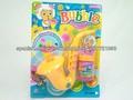 saxófono burbuja juguetes niños EN71