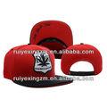 venta al por mayor y mitchell ness snapback sombreros con el logotipo bordado