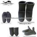 resistente a la abrasión calcetines de neopreno buceo,calcetines de adultos