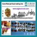 croquetas máquina del alimento de perro