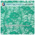 fabricante profesional de proporcionar el más popular de tela de encaje en el mercado de dubai para la ropa de lujo