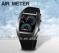 D-83 2014 nuevo producto multi- función de silicona led reloj digital led reloj reloj de aviador