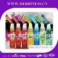 durex de calidad, soluble en agua lubricantes personales el calentamiento de aceite lubricante 7 tipos lote mixto