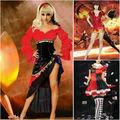 las mujeres al por mayor fiesta de disfraces cosplay