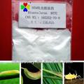 Insecticidas 95% tc 20% wp dinotefuran en polvo