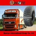 chinois pneu de camion gros