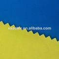Tc de poliéster de algodón peinado 65/35 tejido teñido de tela para la industria textil
