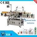 dy820s fácil para ajustar el pleno aceitera automática máquina de etiquetado