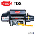 De haute qualité treuil électrique treuil mécanique tds-9.5i utilisé hydraulique du treuil 4x4 treuil électrique