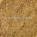 Farelo de arroz para raçãoparaanimais trigo, trincas de arroz para a alimentação animal