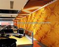 paredes interiores decorativos papeles de la pared 3d