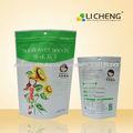 compra directa de la fábrica china de impresión UV de alta calidad de pie bolsa