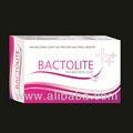 jabón para la infección bacteriana