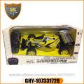 Juguetes baratos de china 4 canales rc toy car para los niños