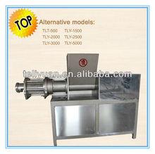 de alta calidad de gran capacidad deshuesado de la máquina de la carne machinefactory deshuesador