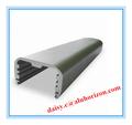 perfil de aluminio de accesorios para el montaje