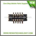 Cable Flex Boton de Encendido FPC Conector Placa Base Para iPhone 5