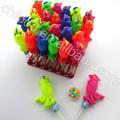 De aves silbido caramelo del juguete/juguetes de aves/niños divertidos juguetes del caramelo
