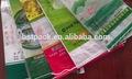 2014 nueva llegada del precio del azúcar 100kg bolsa