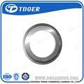 personalizado de alta qualidade de carboneto de tungstênio anéis da china