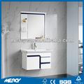 armário pvc branco moderno do armário do pvc