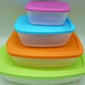 venta al por mayor de cocina de plástico envase de alimento