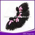 moda 2014 productos para el cabello rizado rizado rizo kismet malasia kason venta al por mayor de pelo