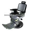 silla de peluquero hidráulica de la peluquería de lujo RJ-21001